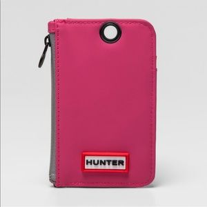 Hunter for Target Pink Wallet